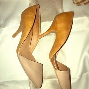 Free People by Jeffrey Cambell heels